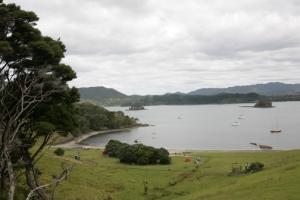 Urupukapuka Island