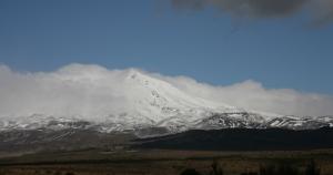 Tahurangi, 2,797 meters