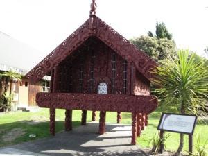 Maori construction