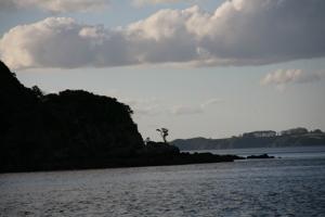 Manawaora Bay